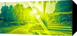 The Green Park, Digital Art / Computer Art, Photorealism, Landscape, Digital, By BENARY  IMAGE