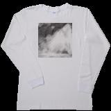 Men's Vapor Apparel Long Sleeve - White