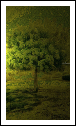 The Kishon River 10, Digital Art / Computer Art, Fine Art, Landscape, Digital, By BENARY  IMAGE