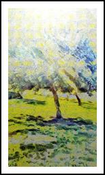 The Kishon River 11, Digital Art / Computer Art, Fine Art, Landscape, Digital, By BENARY  IMAGE