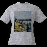 The Kishon River 4, Digital Art / Computer Art, Fine Art, Landscape, Digital, By BENARY  IMAGE