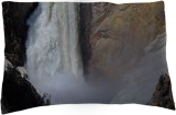 The Lower Falls, Photography, Fine Art, Landscape, Photography: Metal Print, By Jim Stewart