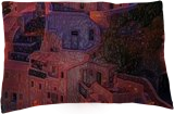 The new village, Digital Art / Computer Art, Futurism, Cityscape, Digital, By Bernard Harold Curgenven