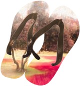 The Raanana Park 1, Digital Art / Computer Art, Fine Art, Landscape, Digital, By BENARY  IMAGE