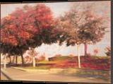 The Raanana Park 8, Digital Art / Computer Art, Fine Art, Landscape, Digital, By BENARY  IMAGE