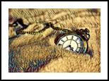 The Sands of Time, Digital Art / Computer Art, Existentialism,Realism, Conceptual,Figurative,Machnine Forms, Digital, By Monica Amorim Gutmann
