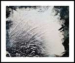 The void you leave (n.423), Paintings, Abstract, Landscape, Acrylic, By Alessio Mazzarulli