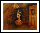 The Women Empire in Ancient History., Architecture,Illustration,Mural s,Paintings, Abstract,Commercial Design,Expressionism,Fine Art,Medievalism,Realism, Analytical art,Architecture,Conceptual,Decorative,Documentary,Figurative,Found Objects,Historical,Inspirational,Landscape,Memorial,Multicultural / Ethnic,Narrative,Portrait,Spiritual,Window on the World, Acrylic,Canvas, By Raksha R
