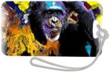 Thinking Chimp, Digital Art / Computer Art, Abstract, Animals, Digital, By Joshua Bindseil