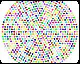 Thioridazine, Digital Art / Computer Art, Abstract, Mathematics, Digital, By Robert Hirst
