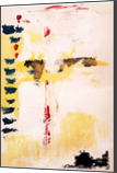 Three primary colors I., Paintings, Abstract, Conceptual, Acrylic, Mixed, By Sara Camano Costas