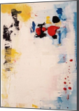 Three primary colors III., Paintings, Abstract, Conceptual, Acrylic, By Sara Camano Costas