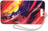 Through The Nebula, Paintings, Abstract, Avant-Garde, Acrylic, By Lesley Anne Cornish
