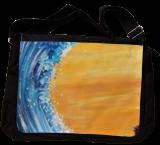 Tidal Wave, Paintings, Fine Art, Nature, Acrylic, By adam santana