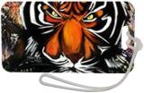 Tiger Stare, Paintings, Fine Art, Animals, Acrylic, By adam santana