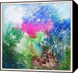 Time to see you -01- (n.440), Paintings, Abstract, Landscape, Acrylic, By Alessio Mazzarulli