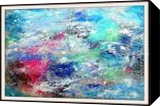 Time to see you -02- (n.444), Paintings, Abstract, Landscape, Acrylic, By Alessio Mazzarulli