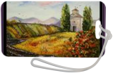 Toscana. Italy, Paintings, Fine Art, Decorative,Floral,Nature, Canvas, By Irina Bardita
