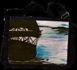 Towards destination, Paintings, Fine Art, Landscape, Painting, By Sonia Dutta