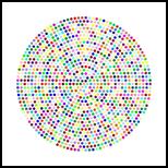 Trifluoperazine, Digital Art / Computer Art, Abstract, Machnine Forms, Digital, By Robert Hirst