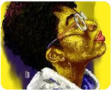 Unknown, Digital Art / Computer Art, Impressionism, People,Performance Art, Digital, By Bervits Huberts