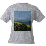 Valley Dreams, Digital Art / Computer Art, Surrealism, Landscape, Digital, By Tom Carlos