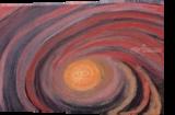 Venus, Paintings, Fine Art, Nature, Canvas,Oil,Painting, By Claudia Luethi alias Abdelghafar