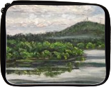 View of Mt. Tom, Paintings, Impressionism, Landscape, Oil,Painting, By Richard John Nowak