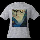 Water Way, Full, Digital Art / Computer Art, Surrealism, Landscape, Digital, By Tom Carlos