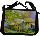 Laptop Shoulder Bag