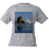 Wave Rock, Photography, Photorealism, Landscape,Seascape, Photography: Premium Print, By Mike DeCesare