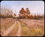 Where Were the Romans, Paintings, Fine Art,Photorealism,Realism, Landscape,Nature, Canvas,Oil, By Dejan Trajkovic