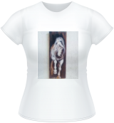 Womens T-Shirt (White)