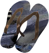 Wind on the Water, Digital Art / Computer Art, Photorealism, 3-D,Animals,Historical,Nature, Digital, By Kenneth T Parker
