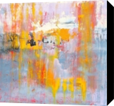 Winter Light, Paintings, Abstract, Conceptual, Mixed, By Sal Panasci