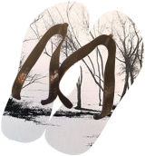Winter Still, Paintings, Realism, Landscape, Ink, By Stephen Keller