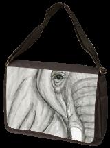 Wisdom in the Eyes of, Drawings / Sketch, Realism, Animals, Acrylic,Charcoal, By Kelsey Elizabeth VandenHoek