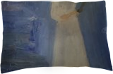 Woman with a Parasol #2, Paintings, Impressionism, Portrait, Oil, By MD Meiser