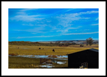 Wyoming Cowboy Country, Photography, Fine Art, Landscape, Photography: Photographic Print, By Jim Stewart
