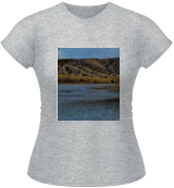 Wyoming River 3, Photography, Fine Art, Landscape, Photography: Premium Print, By Jim Stewart