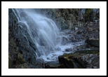 Wyoming Waterfall 10A, Photography, Fine Art, Nature, Photography: Photographic Print, By Jim Stewart