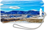 Wyoming Winter Nature, Photography, Fine Art, Landscape, Photography: Stretched Canvas Print, By Jim Stewart