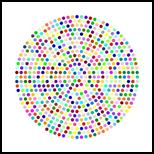 Ziprasidone, Digital Art / Computer Art, Abstract, Mathematics, Digital, By Robert Hirst