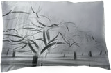 Zoelen Forest - 04-02-17, Drawings / Sketch, Abstract,Cubism,Fine Art,Realism, Composition,Landscape,Nature, Pencil, By Corne Akkers