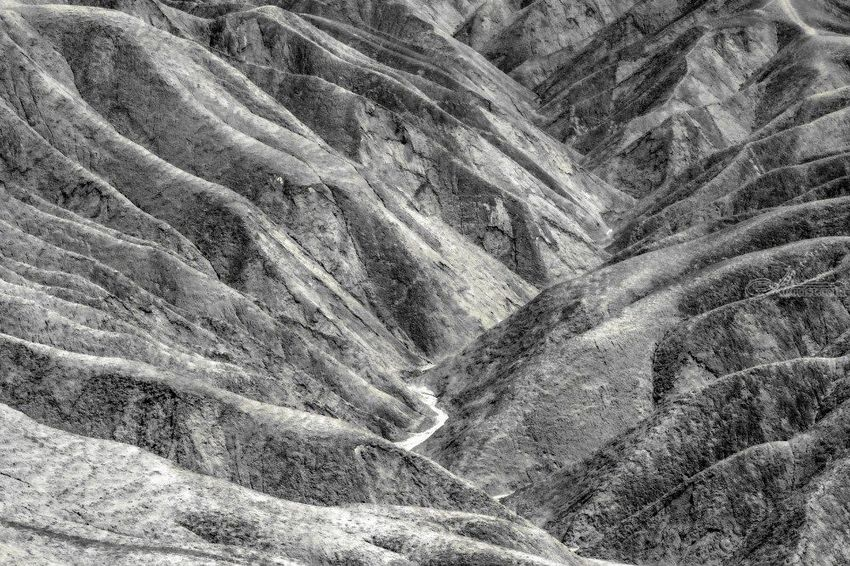 Canyon Trail, Photography, Realism, Landscape, Photography: Premium Print, By Mike DeCesare