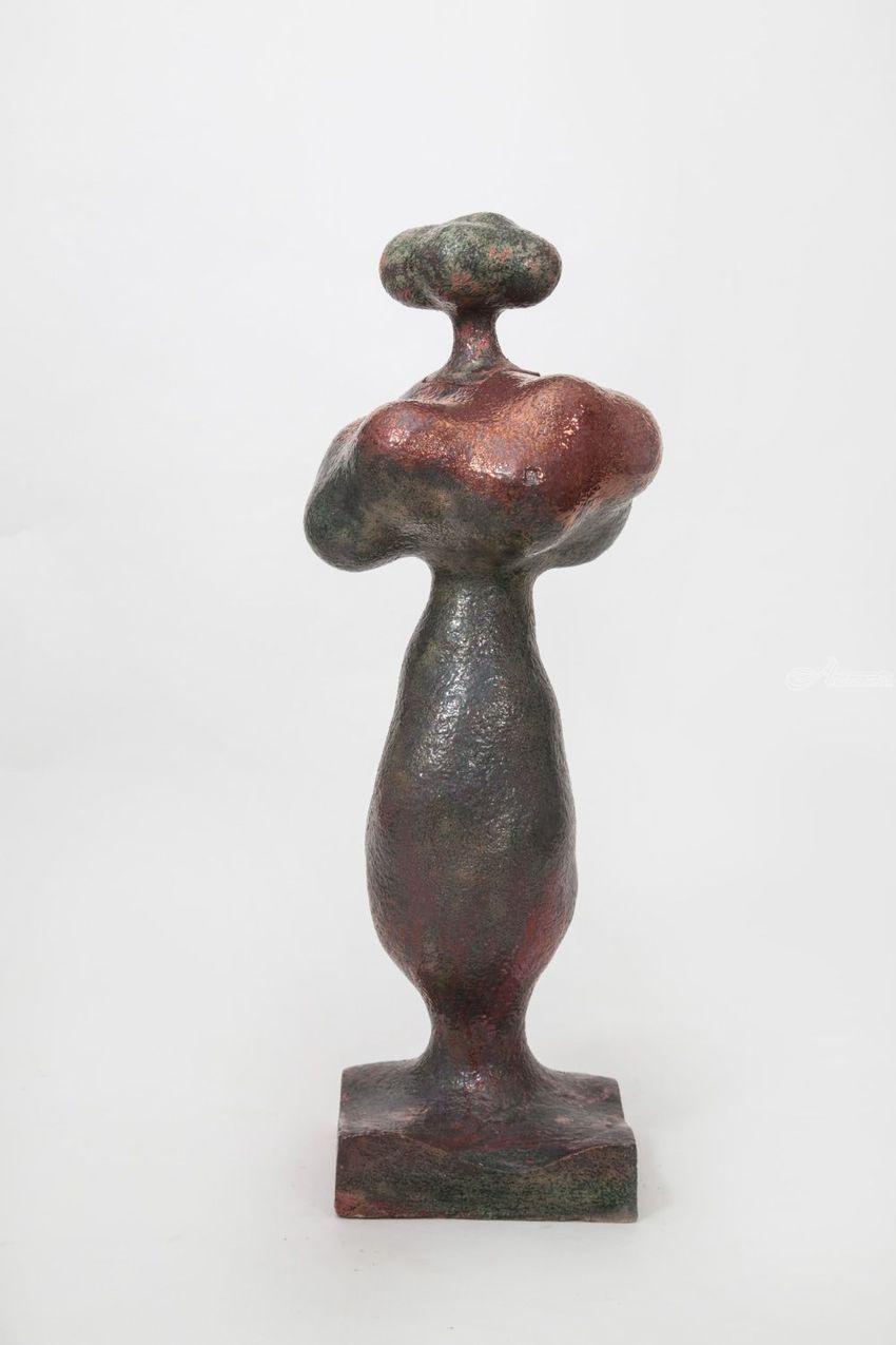Explosion Iii Ceramics Pottery Sculpture By Yuriy Musatov Artist Com
