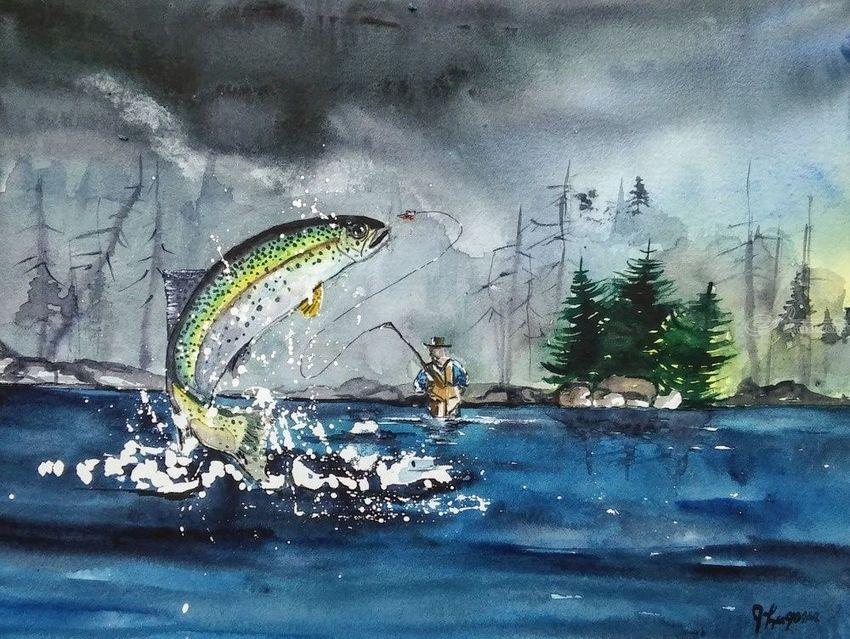 Omaž ribolovcu i ribolovu - Page 9 Fly-fishing-367923672