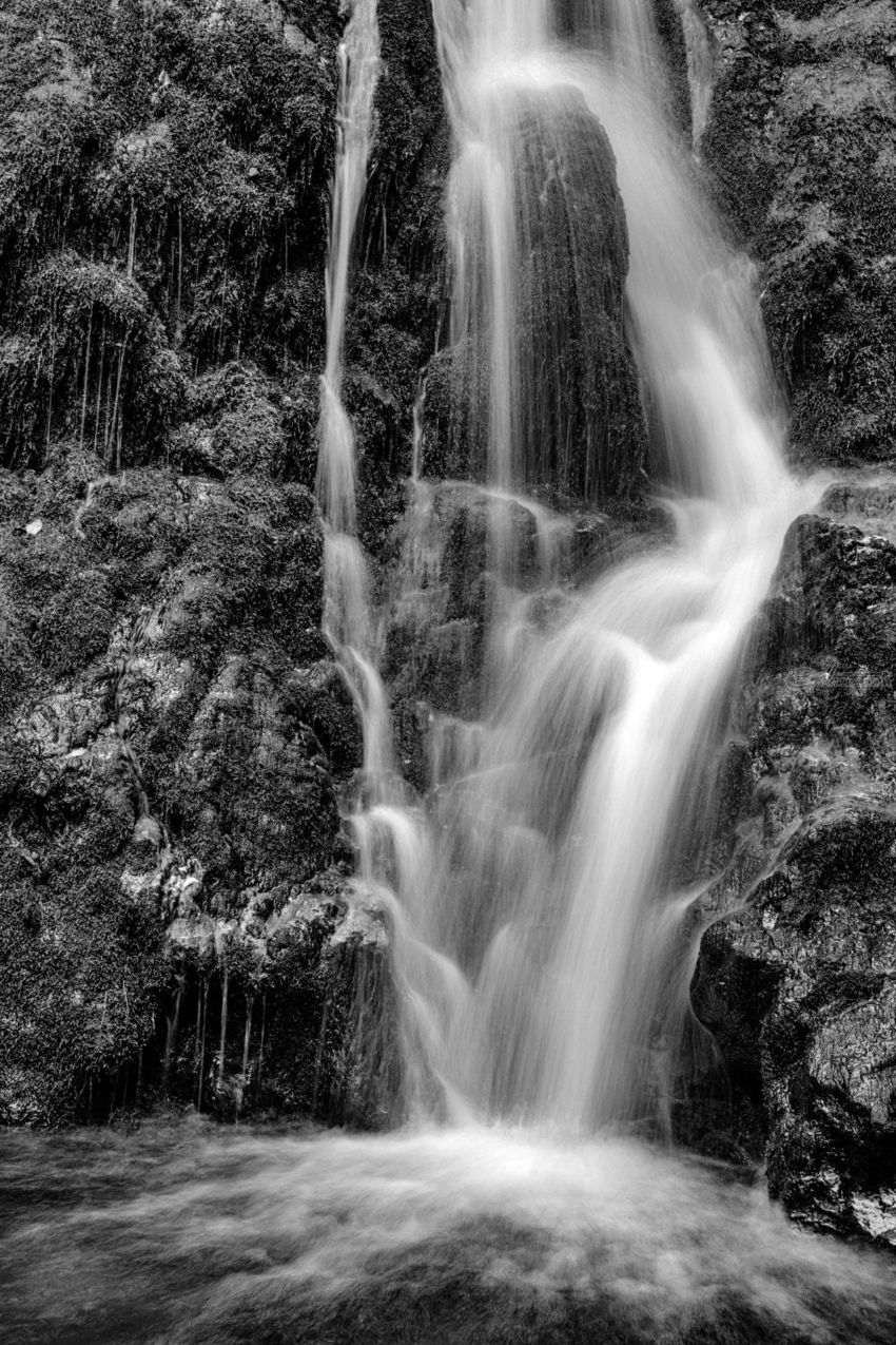 Madison Falls, Photography, Photorealism, Landscape, Seascape, Photography: Premium Print, By Mike DeCesare