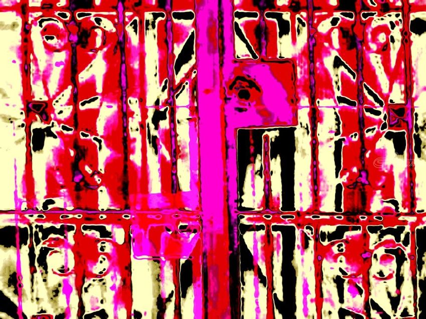 Open the door, Digital Art / Computer Art,Paintings,Photography, Abstract, Composition, Digital, By Julie Hermoso