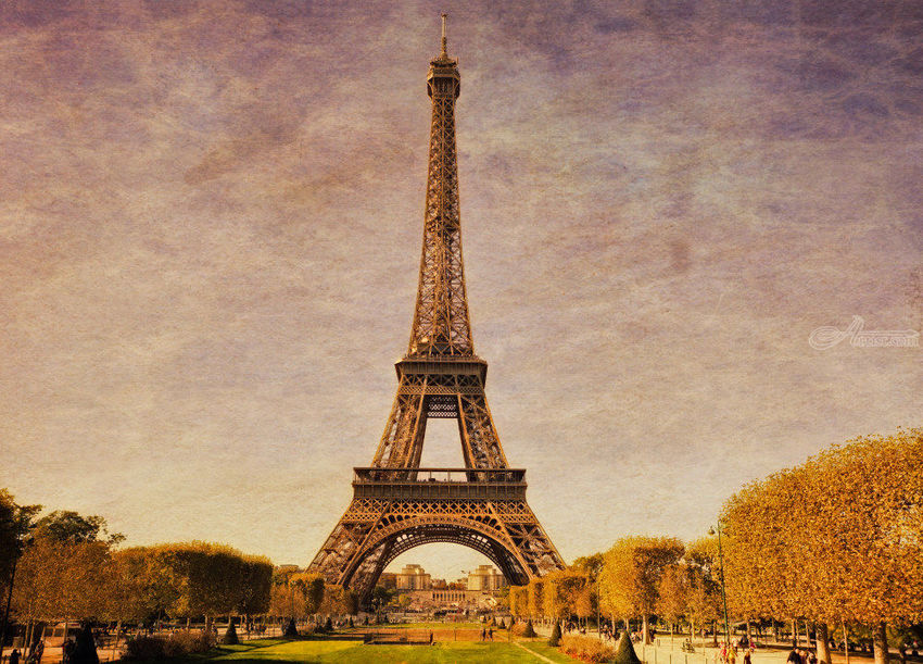 Tower, Photography, Photorealism, Cityscape, Photography: Premium Print, By Mike DeCesare